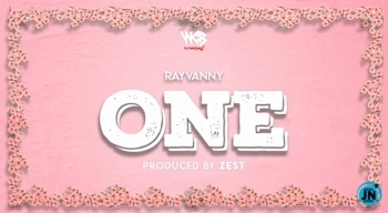 Rayvanny - One ft. Karen